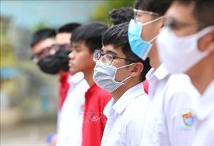 37 ngày Việt Nam không có ca lây nhiễm trong cộng đồng