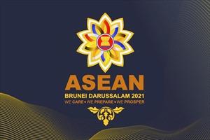 Brunei thông báo tổ chức các hội nghị ASEAN theo hình thức trực tuyến