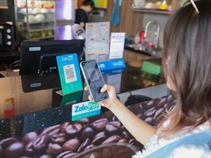 EVNHANOI cung cấp tính năng thanh toán hóa đơn điện trên ZaloPay
