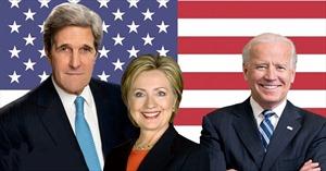 Hé lộ danh sách nội các an ninh và đối ngoại của ông Joe Biden