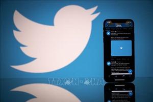 Twitter bị cáo buộc cố tình vi phạm luật pháp của Nga