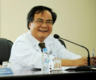 GS.TS Bùi Đức Phú, Người thầy thuốc nhân dân