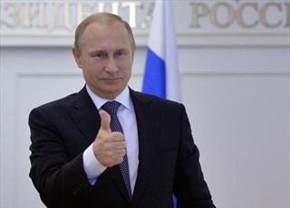 Tổng thống Putin và những thành tựu nổi bật trong ba nhiệm kỳ
