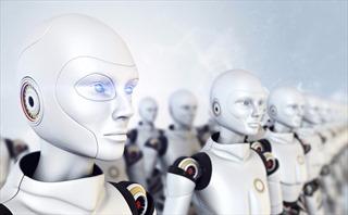 Cuộc chiến người - robot 'tranh giành' việc làm tại Trung Quốc