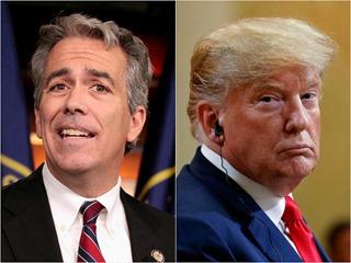 Thêm chính khách đảng Cộng hòa thách thức Tổng thống Trump