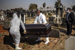 COVID-19 đến 7 giờ sáng 4/8: Thế giới gần 700.000 ca tử vong, trên 18,4 triệu ca bệnh