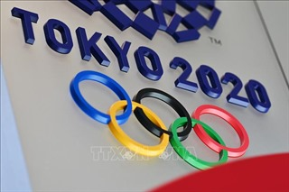 Nhật Bản thảo luận nới lỏng nhập cảnh đối với du khách dự Olympic Tokyo 2020