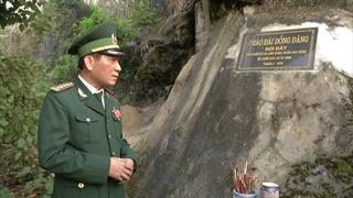 Ký ức của những người lính trở về từ cuộc chiến đấu bảo vệ biên giới phía Bắc