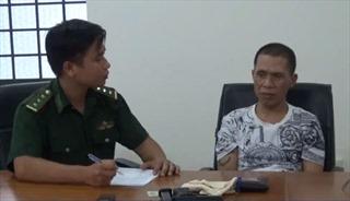 Bắt 2 đối tượng vượt biên trái phép tại Tây Ninh
