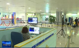 TP Hồ Chí Minh cách ly 3 hành khách nhập cảnh từ Daegu (Hàn Quốc)