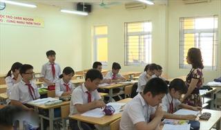 Hà Nội không tăng học phí năm học 2020-2021