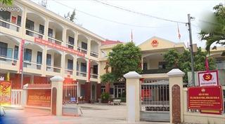 Một cán bộ phường ở Đà Nẵng mắc COVID-19