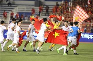 6 tháng cuối năm 2021, thể thao Việt Nam dồn toàn lực cho SEA Games 31