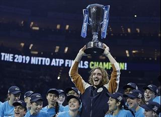 ATP Finals 2019: Chung kết hay nhất 10 năm trở lại đây