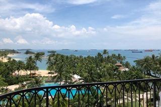 Singapore giải cứu khách sạn bằng cách ly 5 sao
