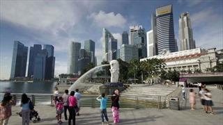 Điều gì làm nên một Singapore xanh, sạch nhất châu Á?