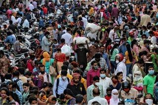 Phân phối vaccine COVID-19 cho hàng tỉ dân: Thách thức lớn nhất của Ấn Độ