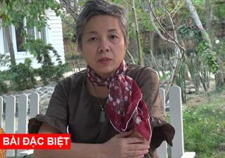 Nguyễn Vân Anh- Cả đời đi tìm lại khát vọng sống cho nữ giới