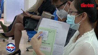 Hỗ trợ người lao động bị thất nghiệp vì dịch COVID-19