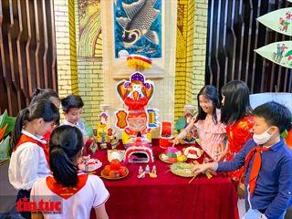 Khai mạc Tết Trung thu phố cổ Hà Nội 2020