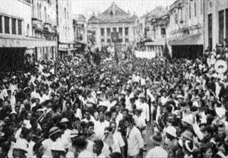Lễ kỷ niệm 75 Quốc dân Đại hội Tân Trào, 75 năm Ngày Cách mạng Tháng Tám và Quốc khánh 2/9