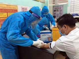Việt Nam có bệnh nhân COVID-19 thứ 7 tử vong, là ca bệnh số 426