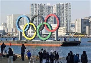 Gia hạn hợp đồng đối với Olympic và ParalympicTokyo 2020