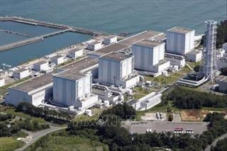 Nhật Bản sử dụng robot kiểm tra nhiên liệu phóng xạ tại nhà máy Fukushima