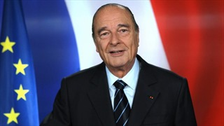 Cựu Tổng thống Pháp Jacques Chirac qua đời