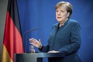 Thủ tướng Đức A. Merkel cách ly tại nhà, Thượng nghị sĩ đầu tiên của Mỹ mắc COVID-19