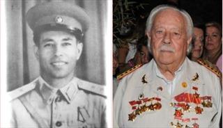 Vĩnh biệt người Chiến sĩ Cộng sản, Anh hùng Lực lượng vũ trang Nhân dân Việt Nam Kostas Sarantidis (Nguyễn Văn Lập)