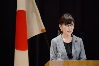 Khả năng Nhật Bản có nữ thủ tướng