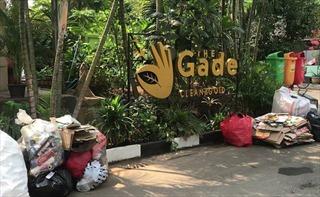 Đổi rác lấy vàng tại Indonesia