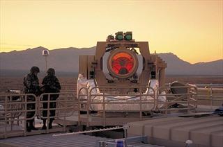 Mỹ lên kế hoạch cho vũ khí laser mạnh nhất lịch sử