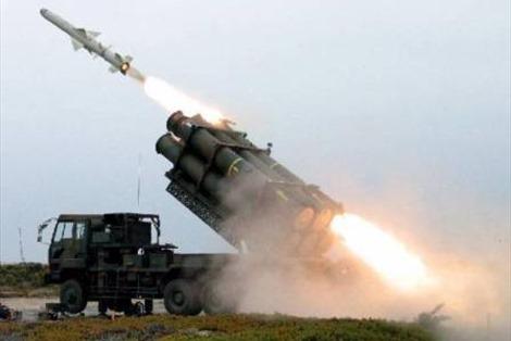Mỹ tập trận tên lửa đất đối hạm tại Okinawa, Nhật Bản