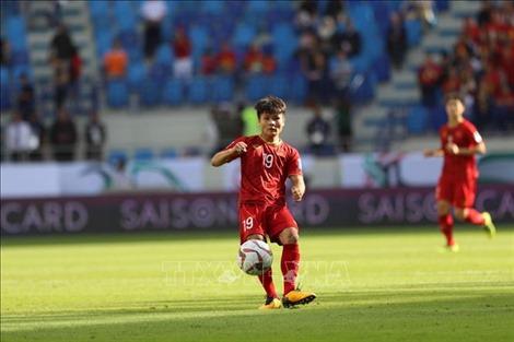 Chốt danh sách 23 cầu thủ tham gia Vòng loại U23 châu Á 2020
