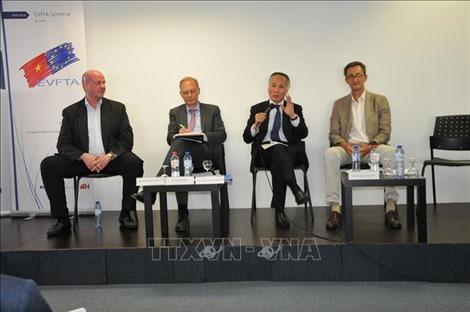 Việt Nam theo đuổi môi trường thương mại và đầu tư mở