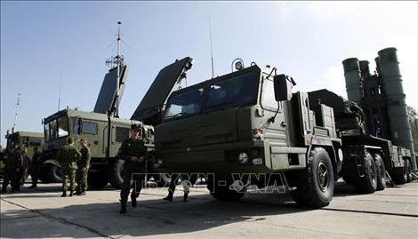 Nga phát triển thế hệ vũ khí tương lai tối tân với các tính năng tác chiến vượt trội
