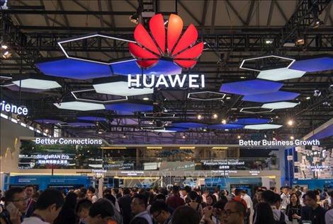 Khi Huawei nằm giữa 'thế trận cờ vây' Mỹ - Trung