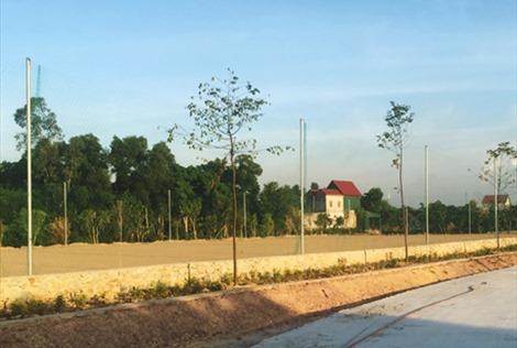 Nhiều hộ dân Hà Tĩnh mòn mỏi chờ cấp Giấy chứng nhận quyền sử dụng đất