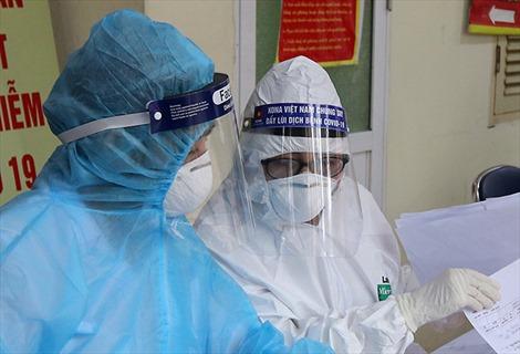 10 bệnh nhân tử vong do bệnh lý nền nặng và COVID-19