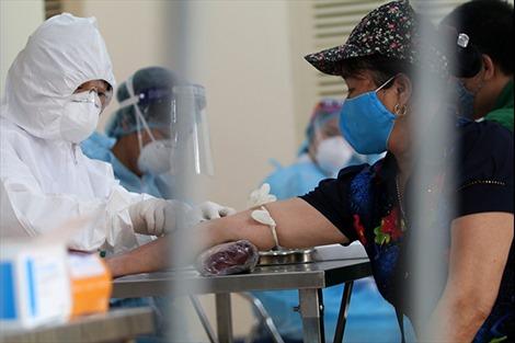Việt Nam ghi nhận 810 ca mắc COVID-19, có 395 ca đã khỏi bệnh