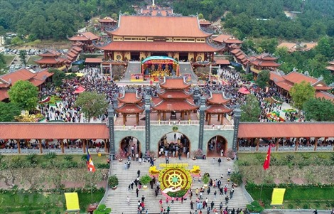 Giáo hội Phật giáo Việt Nam không nương nhẹ với những cơ sở thờ tự sai phạm