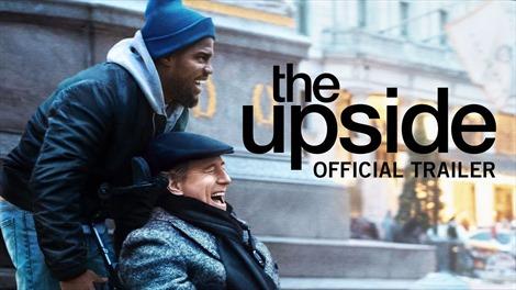 The Upside - Chuyện đời thường bất ngờ lên ngôi