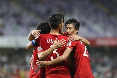 Asian Cup 2019: Hôm nay sẽ xác định đầy đủ danh sách 16 vào vòng knock-out