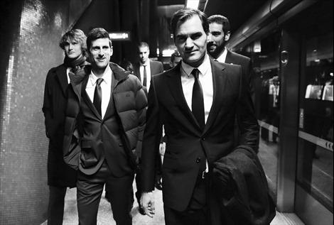 ATP World Tour Finals – Thêm danh hiệu vẻ vang trong sự nghiệp