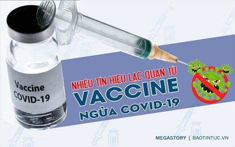Nhiều tín hiệu lạc quan từ vaccine ngừa COVID-19