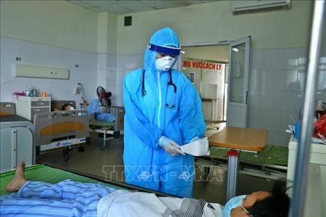 82 ngày Việt Nam không ghi nhận ca mắc COVID-19 ở cộng đồng