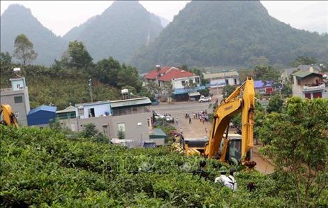Lai Châu thu hồi đất làm Trường THPT chuyên Lê Quý Đôn đúng quy định