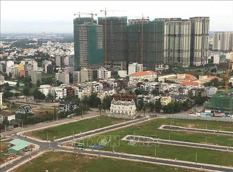 Lực cầu bất động sản ở 2 thành phố lớn vẫn cao